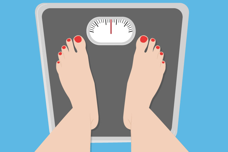 Is it possible to lose weight on your own image 4